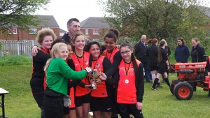 middleton rangers trophy