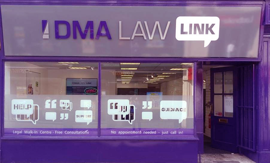 DMA Law Link celebrates 4th birthday