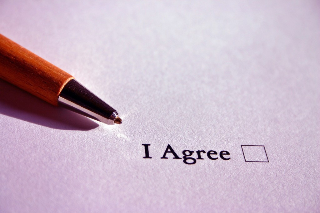 Separation agreements: the basics