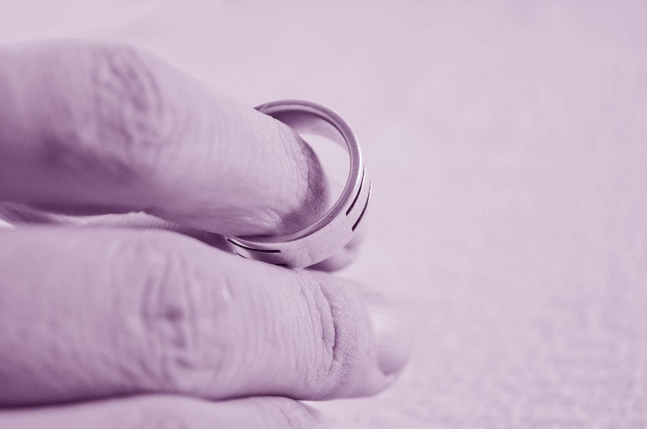 UK legislation to allow no-fault divorce