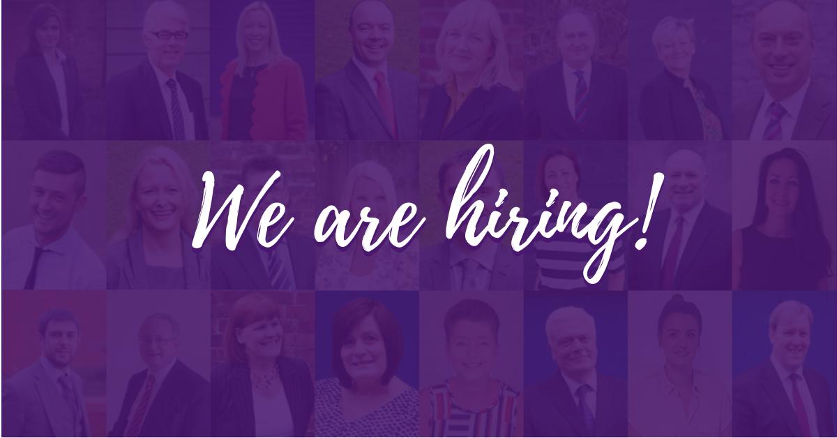 Job Vacancy: Family/Child Care Secretary