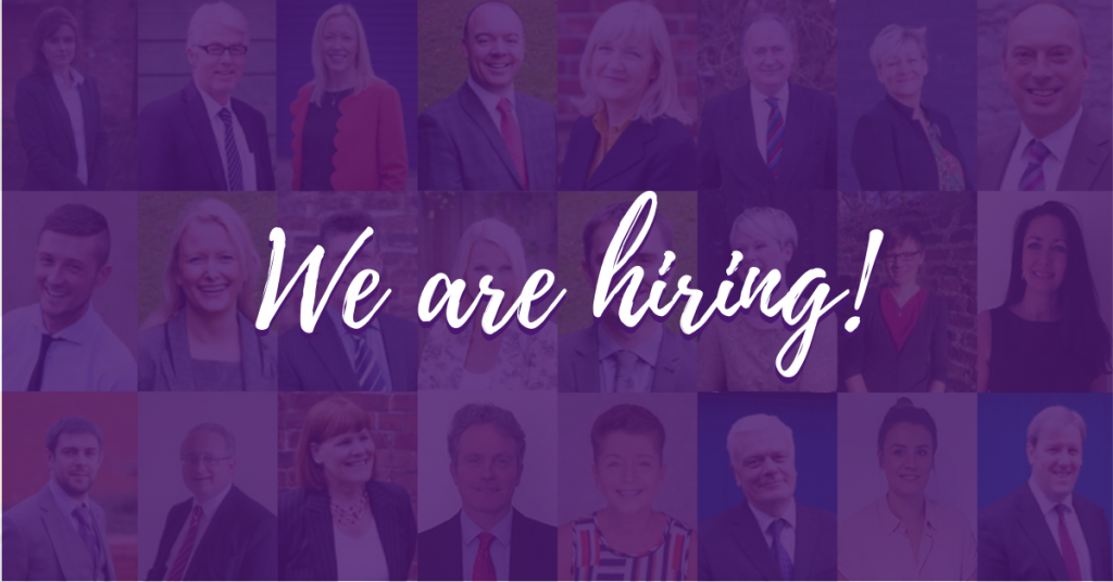 Person Specification – Childcare Fee Earner Solicitor/Legal Executive