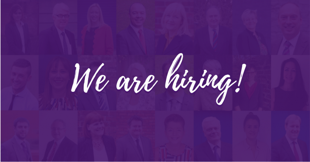 Job Opportunity: Residential Property Fee Earner Solicitor/Legal Executive